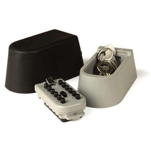 BURTONKG,Coffre à clés / Coffre à Clefs /  mini coffre fort