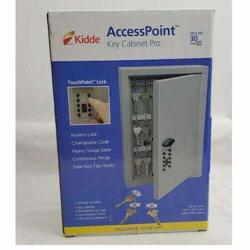 GEKC30,coffre à clés à code - boîte à clés sécurisée