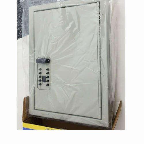 GEKC30,boîte à clés à code - coffre à clés