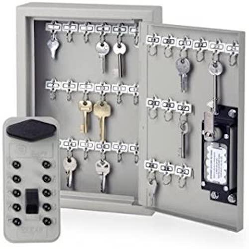 GEKC30,coffre à clés sécurisé - coffre à clés