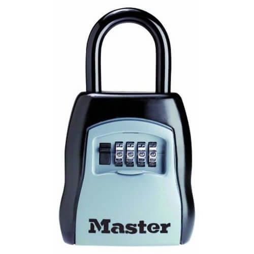 MLK5400D,Coffre à clés / Coffre à Clefs /  mini coffre fort