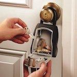 MLK5400d - coffre à clés sécurisé - coffre à clés sécurisé