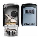 MLK5401D - coffre à clés à code - boîte à clés murale