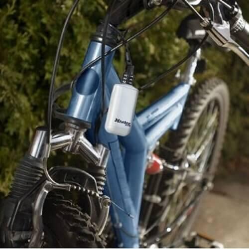 MLK5408E,coffre à clés sécurisé - boîte à clés sécurisée