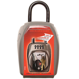 MLK5414,boîte à clés à code - boîte à clés murale