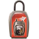 MLK5414|coffre à clés à code - coffre à clés mural