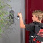 MLK5415 - boîte à clés - coffre à clés sécurisé