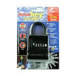 SL200,boîte à clés sécurisée - boîte à clés