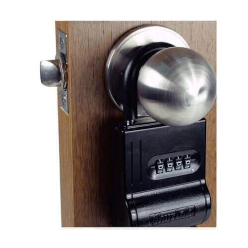 SL200,coffre à clés sécurisé - coffre à clés