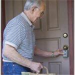 Supra coffre à clés : SUPRAPORT photo4