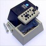 SUPRAS5,Coffre à clés / Coffre à Clefs /  mini coffre fort