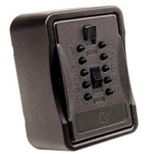 SUPRAS7 - coffre à clés mural - boîte à clés murale