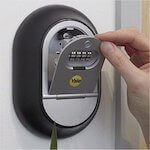 Yale 500 - coffre à clés - coffre à clés sécurisé