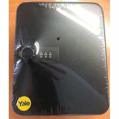 YKC20,coffre à clés sécurisé - coffre à clés sécurisé