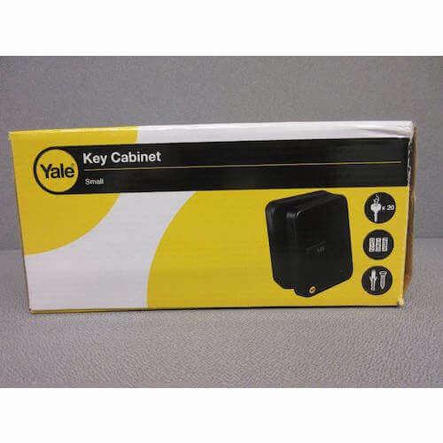 YKC20,boîte à clés murale - coffre à clés à code